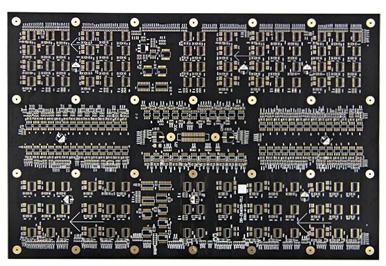印刷电路板(HDI)是以尽缘材料辅以导体配线所形成的结构性元件。在制成终极产品时,其上会安装积体电路、电晶体、二极体、被动元件(如:电阻、电容、连接器等)及其他各种各样的电子零件。藉著导线连通,可以形成电子讯号连结及应有性能。因此,印刷电路板是一种提供元件连结的平台,用以承接联系零件的基地。  由于印刷电路板并非一般终端产品,因此在名称的定义上略为混乱,例如:个人电脑用的母板,称为主机板而不能直接称为电路板,固然主机板中有电路板的存在但是并不相同,因此评估产业时两者有关却不能说相同。再譬如:由于有积体电路